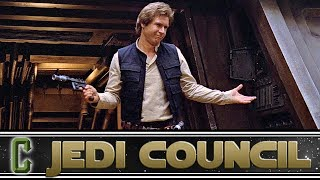 Will the Han Solo Movie Be Pushed to 2019? - Collider Jedi Council