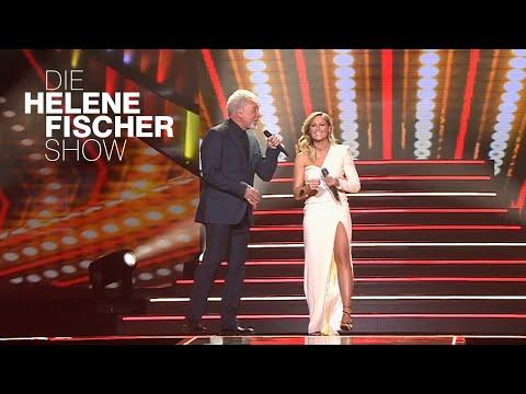 Helene Fischer, Tom Jones - Sexbomb