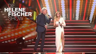 Helene Fischer, Tom Jones - Sexbomb