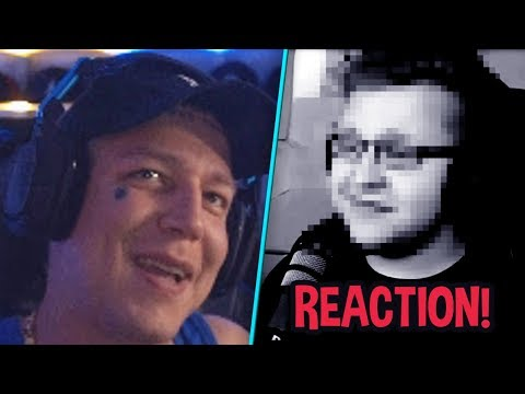 Gänsehaut! 😱 SkyGuy & Phorx Disstrack | MontanaBlack Reaktion