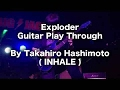 watch he video of Takahiro Hashimoto - LOUDNESS / Exploder - Cover Live