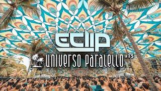 E-Clip @ Universo Paralello 2020
