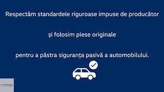 Daune neasigurați Volkswagen