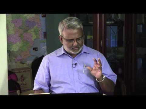 Bible Study - Kings And Prophets: Northern Kingdom - Israel