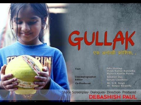 GULLAK a short film for pan Masala Guthka addicted