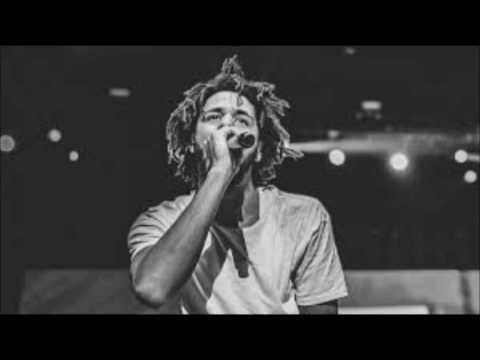 J Cole - Midas Touch Instrumental