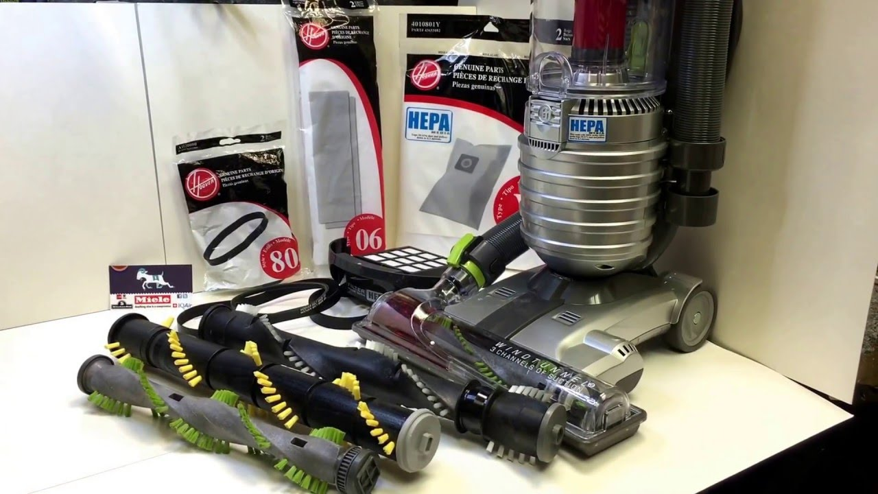 Hoover Vacuum Parts & Hoover vacuum repair service center  Authorized  warranty store