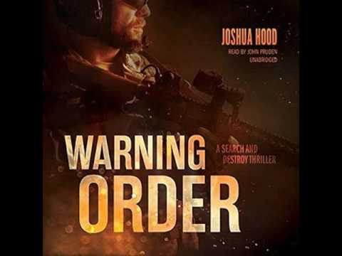 Warning Order ► Search And Destroy full audio book