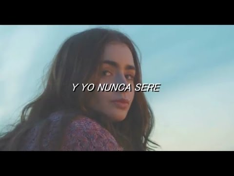 i hate u, i love u ♡ | gnash (ft. olivia o'brien) sub. español |LOVE ROSIE VIDEO|