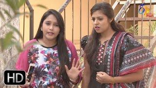 Ganapathi Complex | 16th March 2017  | Full Episode 25 | ETV Plus
