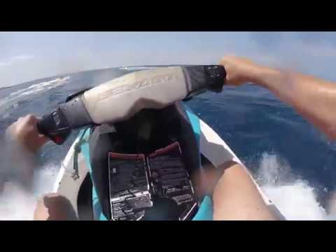 Jet Skiing - Tenerife (Costa Adeje) GoPro