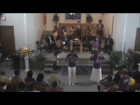 Homegoing Still Say Thank You