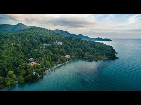 Top10 Recommended Hotels in Ko Chang, Thailand