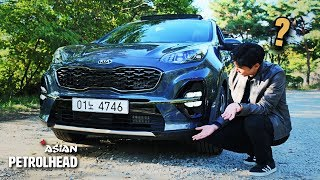 NEW 2019 Kia Sportage Full Review + Test Drive of Kia's new SUV (better than Hyundai Tucson 2019?)