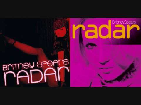 NEW! Britney Spears Radar  Strobelight Remix HQ
