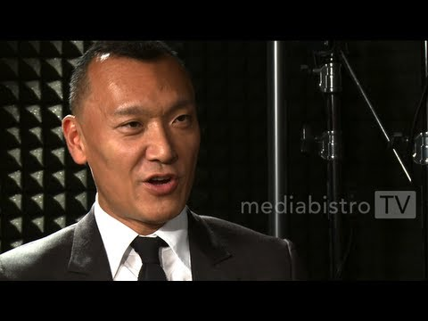 How Elle's Joe Zee Broke Into the Fashion Biz (Media Beat 3 of 3)