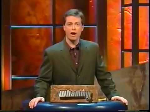 Whammy All New Press Your Luck Chris Mark Chad