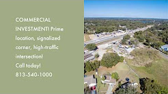 CR 574 & Kingsway Road Commercial 5 Acres in Seffner, FL