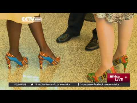 Fashion designers from across Africa meet at AU headquarters