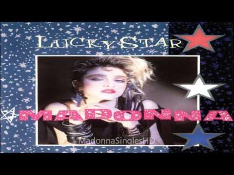 Madonna - Lucky Star (U.S. Remix - Edit)