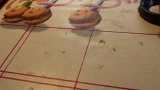 Тюнинг и посадка моделей (урок 8 капот)