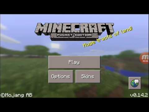 Building ideas|Minecraft PE