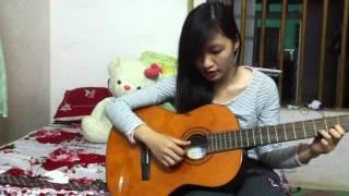 Em muốn yêu anh dài lâu- Lần đầu với Guitar
