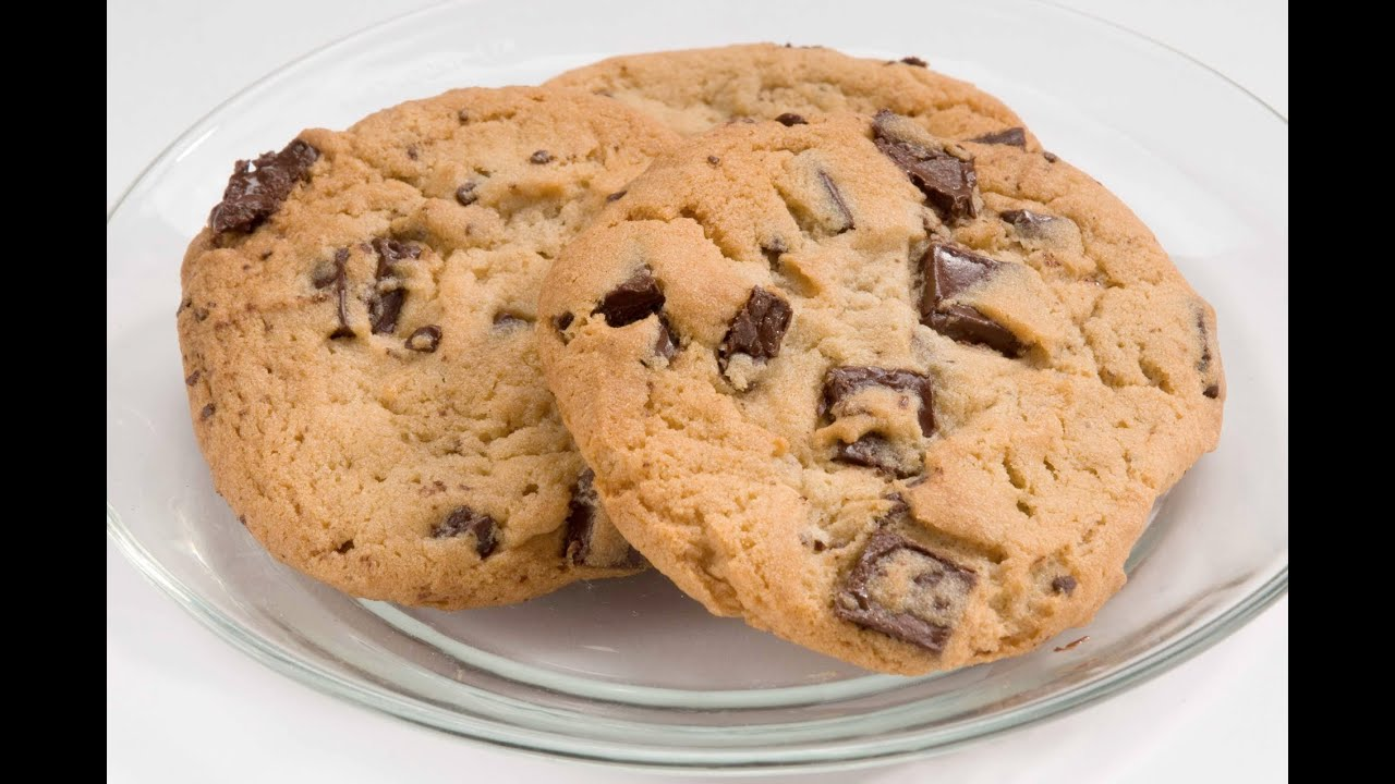 Galletas De Chocolate Chip Recipe