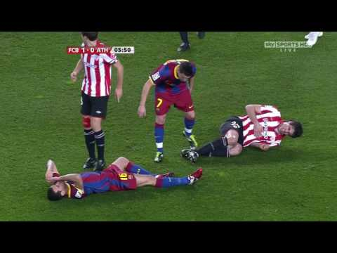 barcelona vs athletic bilbao la liga 20-02-2011- 720p