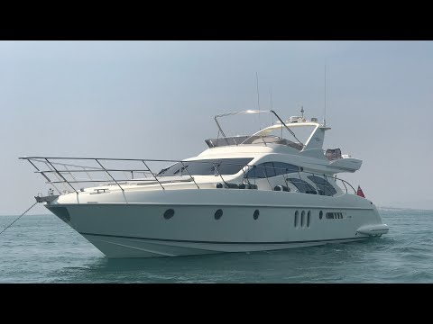 Sailing a 62ft Azimut yacht in Portugal | Entrepreneur Life 045