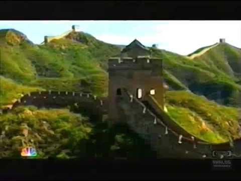 Today | NBC | 2008 Olympics Beijing | Promo