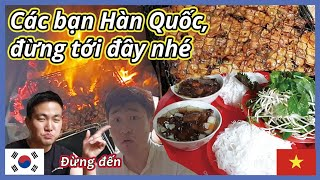 Have you tried the real local Bun Cha? Wait for...it!