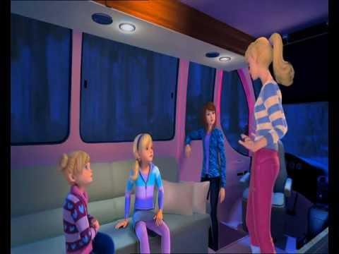 Barbie e le Sue Sorelle in Campeggio (Bonus) ITA.avi