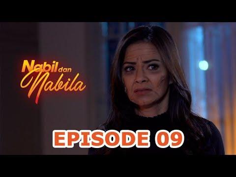 Azab Yang Menimpa Ratu Dewi - Nabil dan Nabila Episode 9
