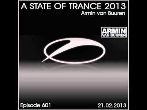 Armin van Buuren - A State Of Trance Episode 601