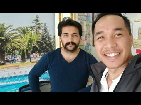 Pinoy Goes To Turkey (Istanbul And Cappadocia)