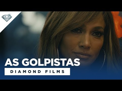Jennifer Lopez e Constance Wu são 'As Golpistas' em trailer LEGENDADO; Assista!