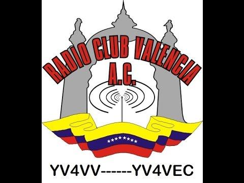 Seminario Radioaficion Radio Club Valencia A.C. Feb 2016
