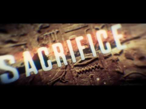 In Verses - Sarcophagus (Lyric Video)