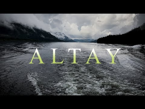 Best Of Altay Nature From Above, Aerial Drone | Алтай, аэросъемка с квадрокоптера
