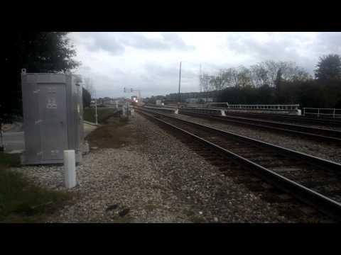 Amtrak N.C