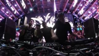 Andrea Oliva B2B Fabrizio Maurizi @ Ants (Ushuaïa Ibiza Beach Hotel) Live Streaming