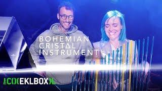 Eklbox: Bohemian Cristal Instrument