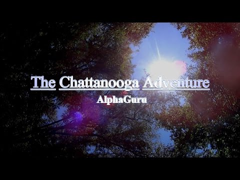 Chattanooga Adventure