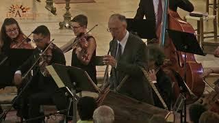 Maurice Guis - Concerto pour galoubet et tambourin et cordes - III