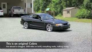 98 Cobra 617 RWHP - SOLD