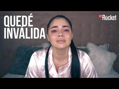 QUED INVLIDA  - LA SEGURA