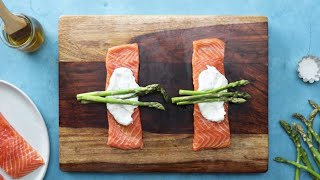 How to Cook Salmon the Right Way and More Seafood Recipes