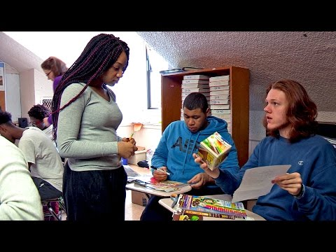Teaching Group Work: Building Student Collaboration and Agency