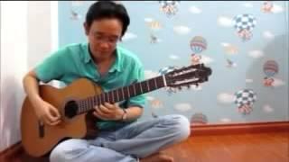 Xin Còn Gọi Tên Nhau Trường Sa Guitar đệm hát